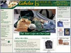 Cabelas Corporate Outfitter screenshot