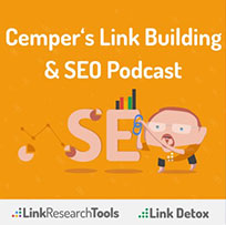 Cempers Link Building SEO Podcast