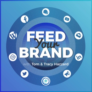 Feed Your Brand