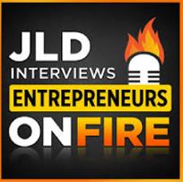 enterpenurers on fire