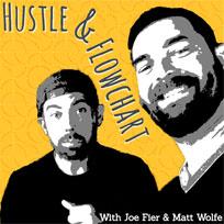 hustle flowchart