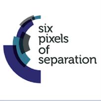 six pixels