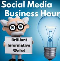 social media buisness hour