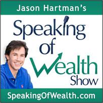 speaking of wealth