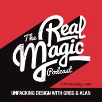 the real magic