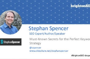 4 Must-Know Secrets to the Perfect Keyword Strategy