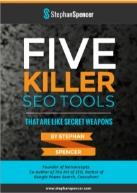 5 Killer SEO Tools