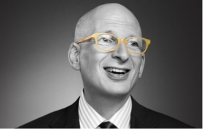 A Remarkable Business and Life with Seth Godin