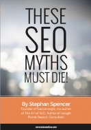 These SEO Myths Must Die!